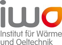 Logo IWO Institut für Wärme und Oeltechnik e.V.